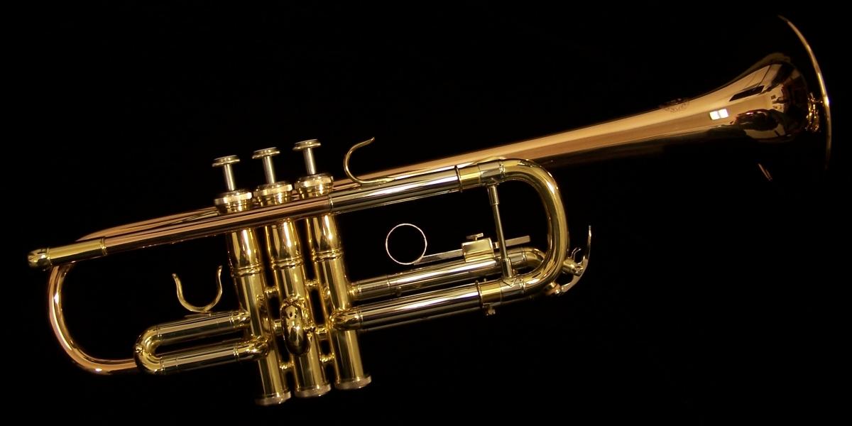 New Kessler Custom Performance C Trumpet!