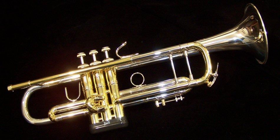 Bb Soprano Trumpet