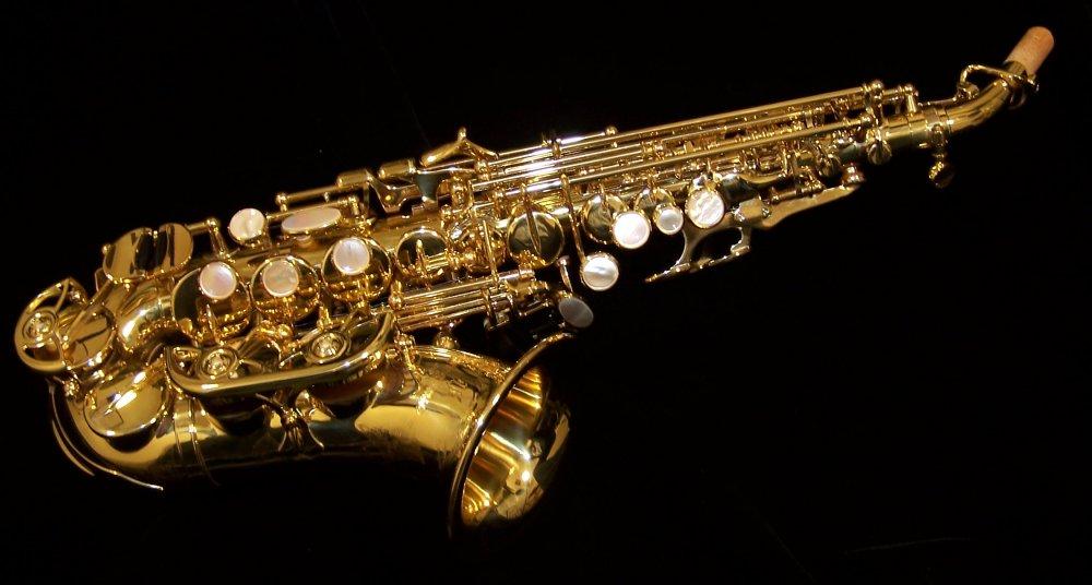 Yanagisawa SC991 Professional Curved Soprano Saxophone