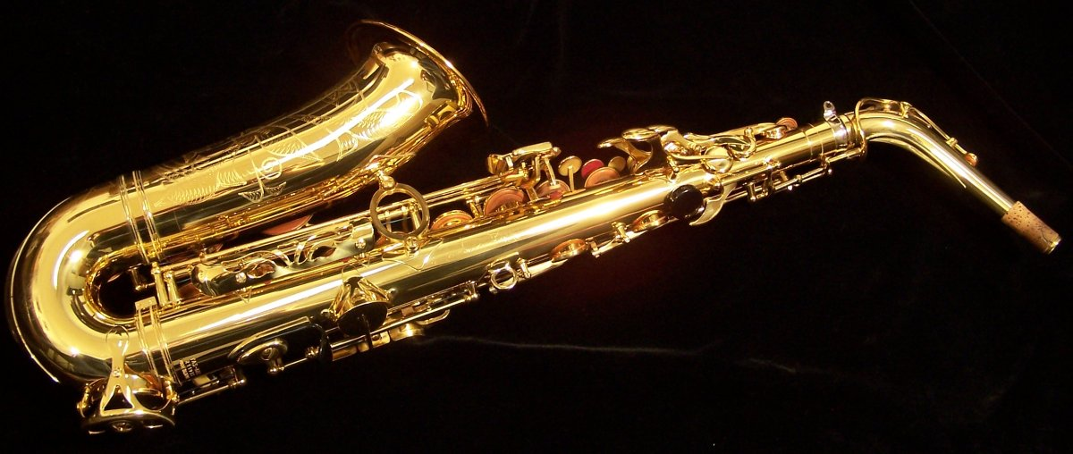 New Yamaha Alto Saxophone For Sale