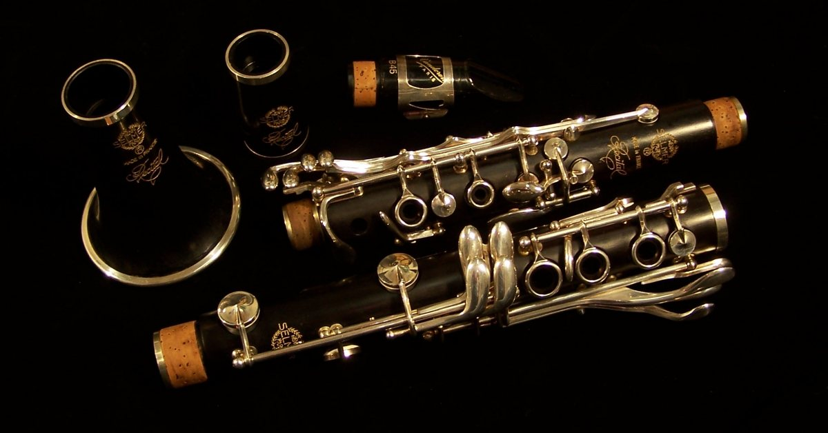 Selmer Paris Clarinets For Sale