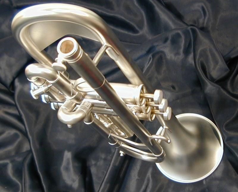 Model 3003BS - Genesis Silver Beadblast