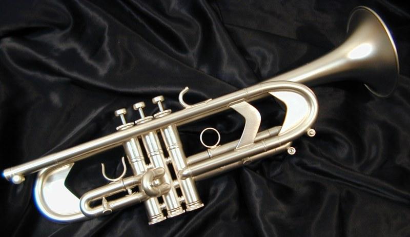 Custom Trumpets