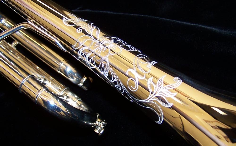 New Jupiter Xo 1602 Professional Trumpet Free Zoom H2