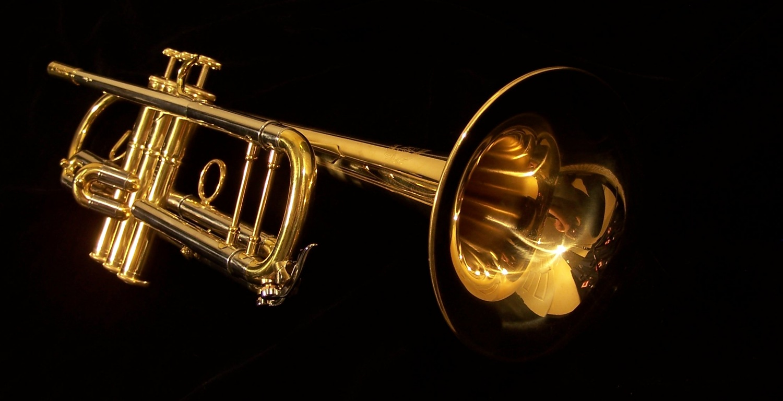 Kessler Custom Artist Series Professional Bb Trumpet, Raw ...