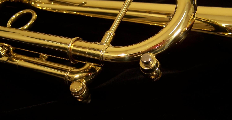 Kessler Custom Artist Series Prototype Bb Trumpet - Tested ...